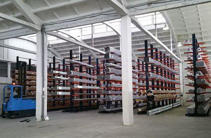 Industrial: investiție de 1 milion euro, în Sudul Capitalei