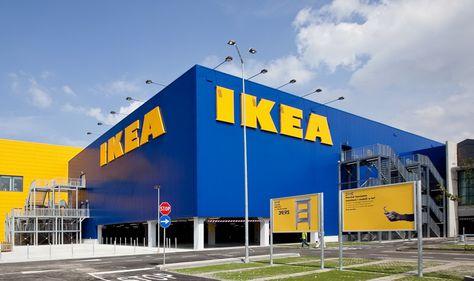 Un nou magazin IKEA, în București