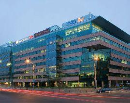 Bucharest Business Park, Opera Center 1 şi 2, evaluate la 90,3 milioane de euro