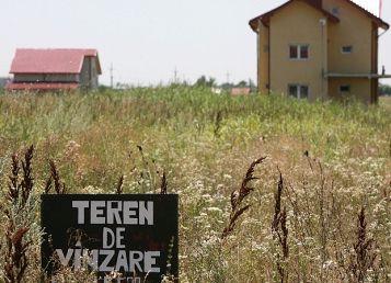 Unde sunt cele mai scumpe şi cele mai ieftine terenuri din Bucureşti