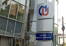 Centrul Medical Unirea a inchiriat circa 600 mp in zona Lujerului