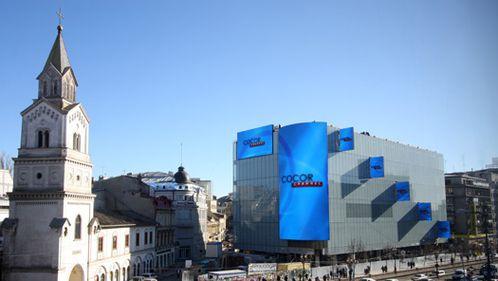 Se poate vinde în România un spaţiu comercial cu peste 20.000 euro/mp?