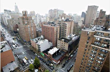 Criza locuinţelor din SUA, aproape de final: 2012, cel mai bun an imobiliar de la începererea recesiunii