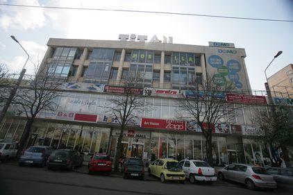 Magazinul Titan din Bucureşti va fi extins şi reamenajat printr-o investiţie de 4 milioane de euro
