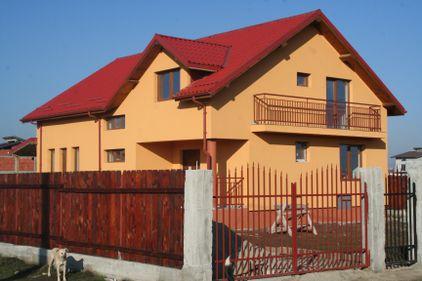 Românii construiesc mult şi renovează puţin