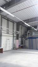 spatiu industrial in Magurele de vânzare Bucuresti