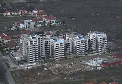 Anul 2011 ar putea fi anul revenirii pieţei construcţiilor, spun dezvoltatorii imobiliari