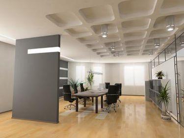 Usoara cresterea economica antreneaza si chiriile de pe piata spatiilor office