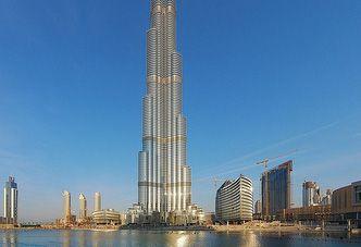 Familia lui Bin Laden vrea să construiască cea mai înaltă clădire din lume - 1.000 metri