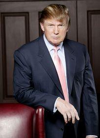 Donald Trump – întruchiparea visului american