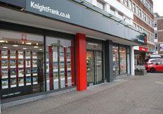 Agentia imobiliara Knight Frank a inregistrat un profit de 2,6 ori mai mare in anul fiscal 2009-2010