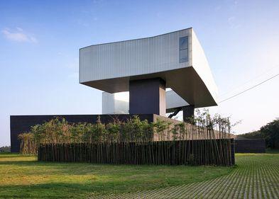 China, criticată: construcția a mii de muzee avangardiste nu poate cumpăra cultura