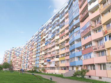 Immofinanz: Piaţa rezidenţială din România va creşte puternic