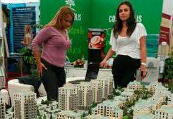 S-a încheiat ediţia de toamnă a TNI. Preferatele clienţilor: locuinţele cu două camere şi vilele cu preţ de apartament