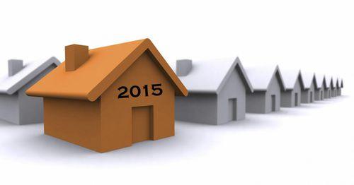 Rezoluții de Anul Nou, pentru proprietarii de locuințe