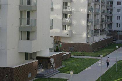 Grecii de la EFG: Preţul locuinţelor a scăzut cu 3,8% în T3 şi a şters câştigurile anterioare