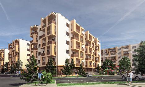 Prima Casă – înlocuită treptat cu creditele clasice, țintind apartamente mai mari