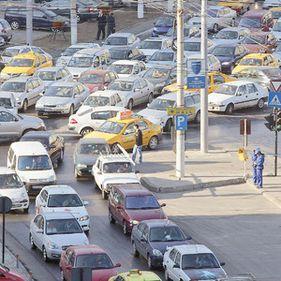 Drumul Taberei, Mihai Bravu, Berceni si Cercul Militar sunt cele mai poluate zone din Capitala. Ce masuri anti-poluare ii vor afecta pe bucuresteni