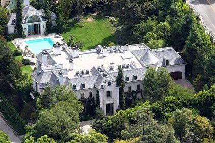 Casa în care a murit Michael Jackson a fost vândută cu 18 milioane de dolari