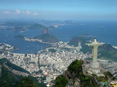 Brazilia rămâne ţinta investiţiilor imobiliare. Boomul nu pare să se apropie de final