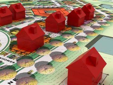 România, o ţară mică pe piaţa de real estate din Europa Centrală şi de Est