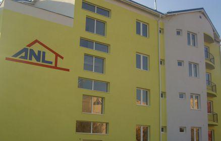 MDRT a vândut numai 53 de locuinţe ANL, din cele 20.000 propuse spre vânzare