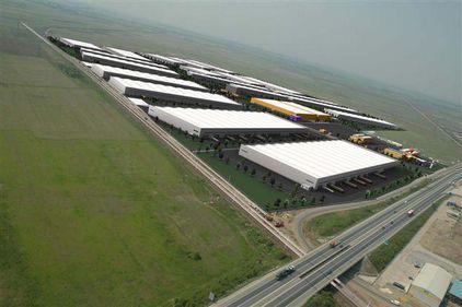 Piaţa spaţiilor industriale şi logistice începe să capete putere