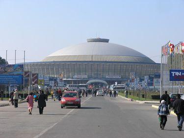 Au început Construct Expo şi Ambient Expo, târguri internaţionale de design şi construcţii