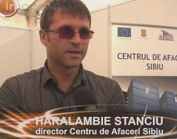 (VIDEO) Construcţii pe banii Uniunii Europene