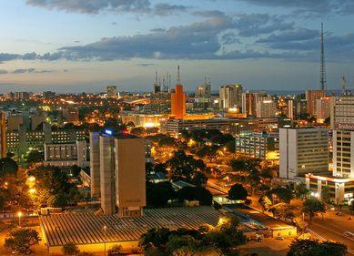 Brasilia, oraşul-capitală ridicat în urmă cu 50 ani