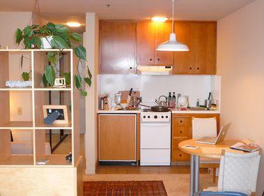 Top 3 apartamente mici in care merita sa traiesti