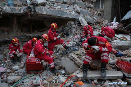 Primele care se prăbușesc, în caz de cutremur: spitale, școli și centre ISU