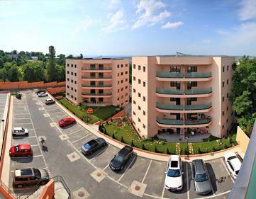 Cel mai nou proiect al dezvoltatorului Adama, la Iași: Copou Bellevue, vândut deja în proporție de 75%
