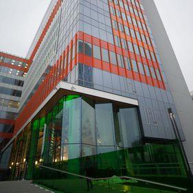 Investiție de 46 milioane euro: prima clădire din Green Court Bucharest, inaugurată