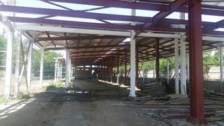 spațiu industrial in Popesti-Leordeni de vânzare Ilfov