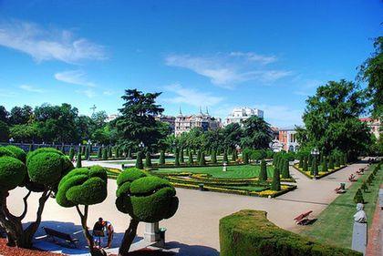 Top 10 – Cele mai frumoase parcuri din Europa