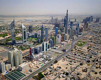 Locuinţele din Dubai reintră în vizorul investitorilor internaţionali