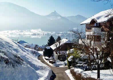 Casa de vacanţă de la munte te scuteşte de efortul de a căuta cazare şi poate aduce chiar şi profit