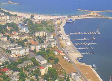 Varianta ocolitoare a oraşului Mangalia va costa 123,25 milioane lei