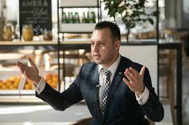Andrei Botis a fost ales Presedinte al Consiliului Roman pentru Cladiri Verzi