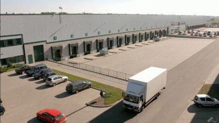 Preţul pentru spaţii industriale închiriate vor rămâne în 2011 la un nivel similar cu cel din 2010