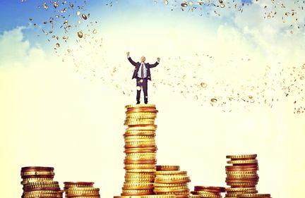 România are tot mai mulți miliardari și milionari în dolari, iar numărul lor crește constant