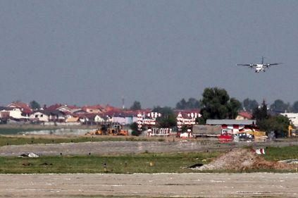 Aeroportul Băneasa, o miză imobiliară de sute de milioane de euro