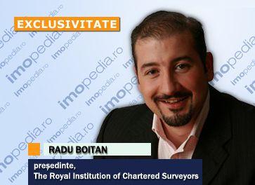 Dezvoltarea sectorului real estate, încetinită de reputaţia României peste hotare. Cum putem atrage investitorii străini?