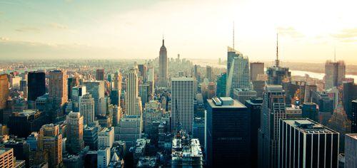 Cum a fost construit simbolul New York-ului: Empire State Building