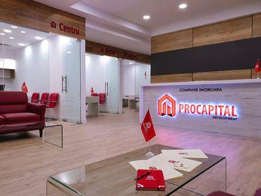 Procapital -  servicii imobilare all-inclusive