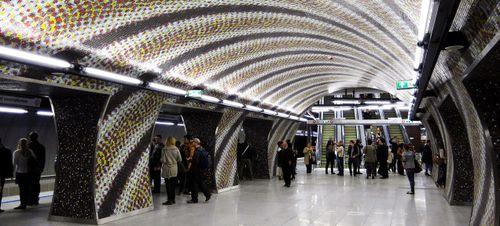 Instanța a deblocat lucrările la metroul din Drumul Taberei