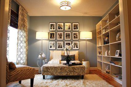 Un dormitor fabulos, dar funcţional şi ieftin? Respectă regulile şi îl vei avea