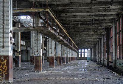 Industrial: 250.000 mp tranzacționați, în primele 9 luni ale lui 2015