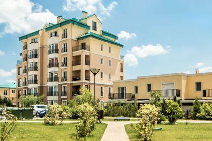 Proiecte pentru 2016: 20 milioane de euro, investiți în locuințe din nord-estul Bucureștiului